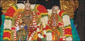 ராஜ யோகம் அருளும் துதிப்பாடல்!