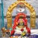 சிவலிங்க வடிவில் அருளும் ஸ்ரீகாலபைரவர்!