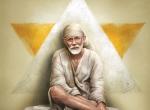 சகலமும் சாயி! - பாபா மகா சமாதி 100-வது ஆண்டு