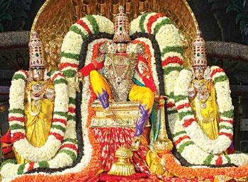ஸ்ரீநிவாஸா கோவிந்தா...