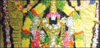 திருமகளாய் அருளும் திருமால்! - ஒளஷதகிரி அற்புதம்!
