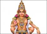 சாஸ்தாவுக்கு மூன்று விரதங்கள்!