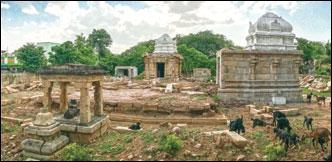 ஆலயம் தேடுவோம் - கீழக்குறிச்சி சோமசுந்தரேஸ்வரர் திருக்கோயில்