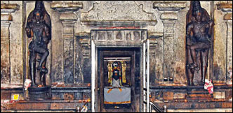 குறை தீர்க்கும் கோயில்கள் - 14 - துன்பங்களைத் துடைத்தெறியும் துடையூர்!