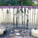 மலையாளக் கருப்பருக்கு தைப்பூசம் விசேஷம்!