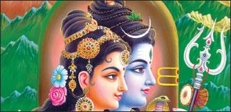 தோஷம் தீர்க்கும் லிங்கங்கள்!
