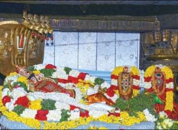 கங்கையில் கிடைத்த ராஜகோபாலன்!