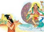 காஞ்சி புராணம் கண்டெடுத்த திருப்புகழ் கோயில்!