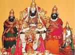 சப்த ராம திருத்தலங்கள் - திருப்புல்லாணி