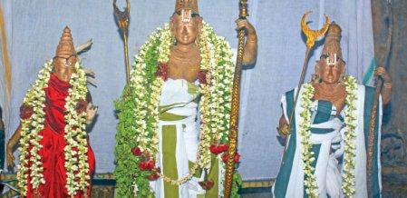 சப்த ராம திருத்தலங்கள் - சீர்காழி