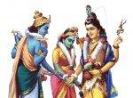 ஆஹா ஆன்மிகம் - திருமணக் கோலம்