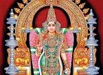 சக்தி தரிசனம் - கதிர்நிலா அம்மை!