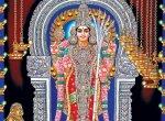 சக்தி தரிசனம் - அணியும் அணிக்கழகே அபிராமி!