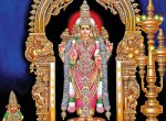 சக்தி தரிசனம் - சேதுபீட நாயகி!