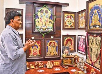 'சொர்க்கம் எது தெரியுமா?' - கே.பாக்யராஜ்
