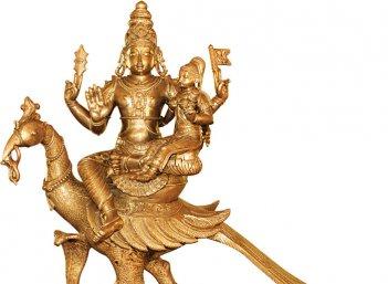 ஞானமலையில் மகா கும்பாபிஷேகம்!