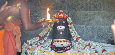 ஆலயம் தேடுவோம்: பரசுராமர் வழிபட்ட திருக்கோயில் பொலிவு பெறட்டும்!