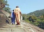 `பாதை காட்டினான் பரமன்!' - சதுரகிரியில் சிலிர்க்கும் அனுபவம்