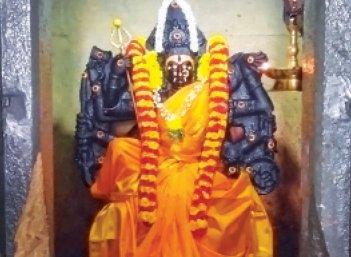 நீதி தேவி சுந்தராட்சியம்மன்!