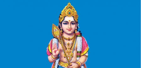 வள்ளிமலை சச்சிதானந்த ஸ்வாமிகள் அருளிய - வேல்மாறல் பாராயணம்!