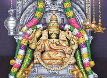 ஆலயங்கள் அற்புதங்கள் - 'வெள்ளைக்காரன் வீதியில் தொள்ளைக்காதர்...!'