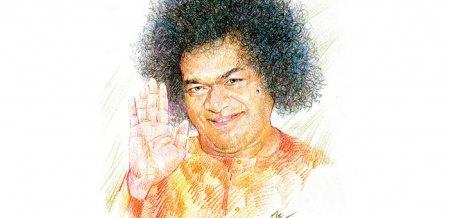 சத்யசாயி பொற்பதம் சரணம்!