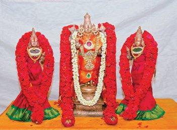 ஆலயம் தேடுவோம்: வியாபாரியின் வினை தீர்த்த வீரராகவர்!