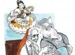 மகா பெரியவா - 18 - 'அம்பாள் கவலையை அழிச்சுட்டா!'
