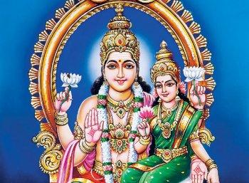 சந்திராஷ்டமமா... சஞ்சலம் வேண்டாம்!