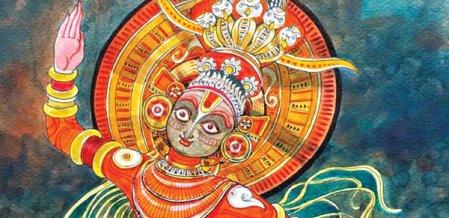 எளிதாக... இனிதாக! - ஸ்ரீமத் பகவத் கீதை