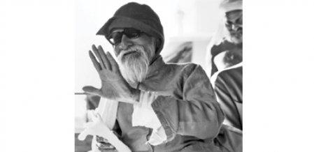 வினோபாவின் தியானம்!