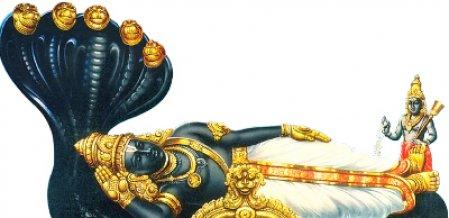 மங்கலம் நிறைந்த பங்குனி உத்திரம்!