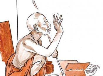 மகா பெரியவா - 27 - 'எது ஜனநாயகம்?'