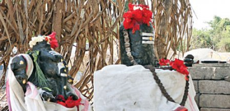 ஆலயம் தேடுவோம்: ஓலைக் கொட்டகையில் உலகாளும் பரமன்!