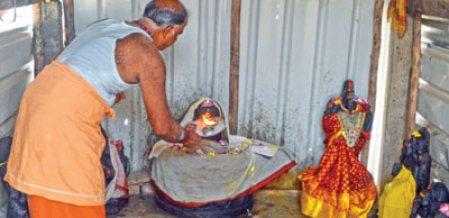 ஆலயம் தேடுவோம்: பக்தர்களால் எழும்பட்டும் திருக்கோயில்!