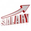 நடப்பு நிதி ஆண்டின் சராசரி சம்பள உயர்வு 10.7%!