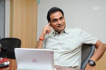 நீண்ட கால வளர்ச்சிக்கு வழிவகுக்கும் பட்ஜெட்- கவின்கேர் ரங்கநாதன்