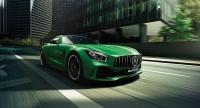 மெர்சிடீஸின் மெர்சல் கார்.... AMG GT R !