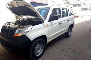 TUV 3OO ப்ளஸ்... மஹிந்திராவின் புதிய எஸ்யூவி இதுதான்!