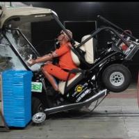 பாதுகாப்பு குறைந்தவையா குவாட்ரிசைக்கிள்கள்?(Quadricycles) - Euro NCAP பரிசோதனை முடிவுகள் தந்த அதிர்ச்சி!