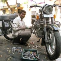 ''டீசல் இன்ஜின் பிரச்னையே இல்லை!'' - டீசல் புல்லட் மெக்கானிக்
