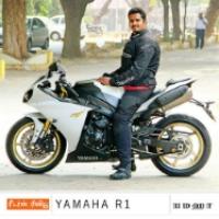 ரீடர்ஸ் ரிவியூ: YAMAHA R1 யமஹா ஆர்1