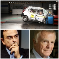 'டட்ஸன் கோ விற்பனையை நிறுத்துங்கள்' - நிஸானுக்கு Global NCAP வேண்டுகோள் !