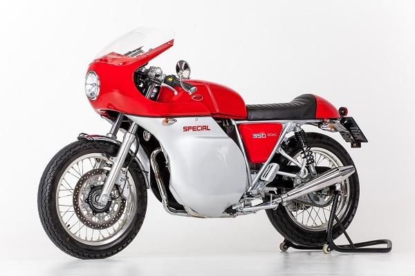 ஜாவா 350 ஸ்பெஷல்