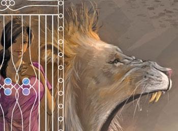 சிங்கம் புணரி - சிறுகதை - யுவன் சந்திரசேகர்