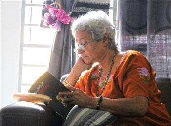 தமிழ் இலக்கியத்தின் பெண்முகம்: அம்பை - சு.தமிழ்ச்செல்வி