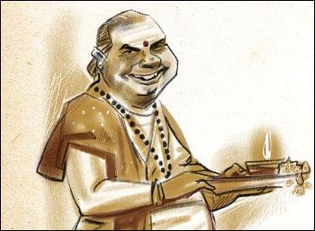 மோசடிப் புத்தகம் - சு.வெங்கடேசன்
