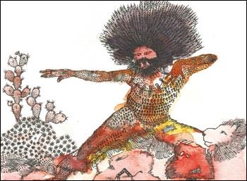 மண்ணை முத்தமிட தேவையான தேறல் - மௌனன் யாத்ரீகா
