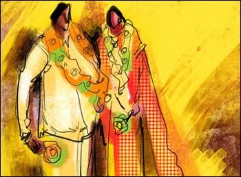 காலிகிராபி - வரவனை செந்தில்