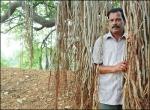 கரிசல் பறவை கழனியூரன் - கே.எஸ். இராதாகிருஷ்ணன்